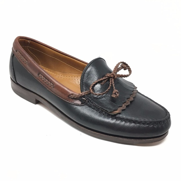 6a960cdd306 Footjoy shoes mens loafers dress size poshmark jpeg 580x580 Mens footjoy  loafers